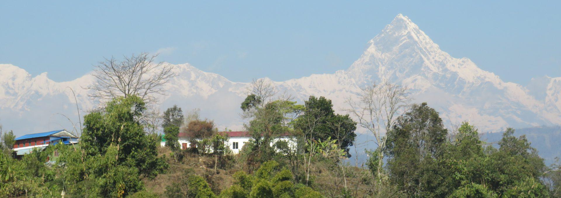 Nepal Travels