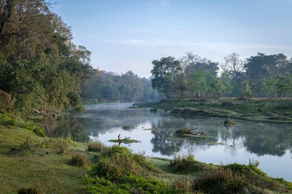 Safari in het Zuiden van Nepal – Chitwan National Park