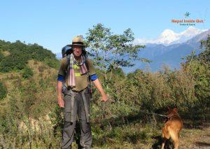 Trekking in Covid-19 tijden in Helambu