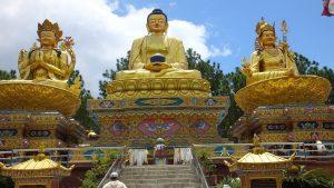 Ami deva Buddha Park