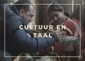 Cultuur en taal tijdens Nepal reis